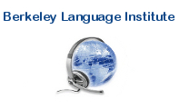 Berkeley Language Institute Logo